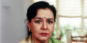 Take this quiz questions on Farida Jalal and see how much you know about her