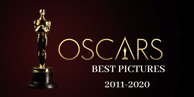 Take this quiz and see how well you know about Oscar Award winning best pictures between 2011-2020?