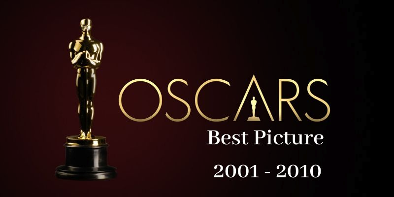 Take this quiz and see how well you know about the Oscar Winning Movies in 2001-2010?
