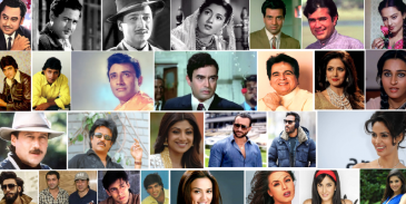 Guess the real names of these Bollywood celebrity.