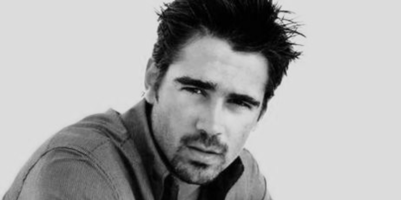 Answer this quiz questions on Colin Farrell and see how much you know about him