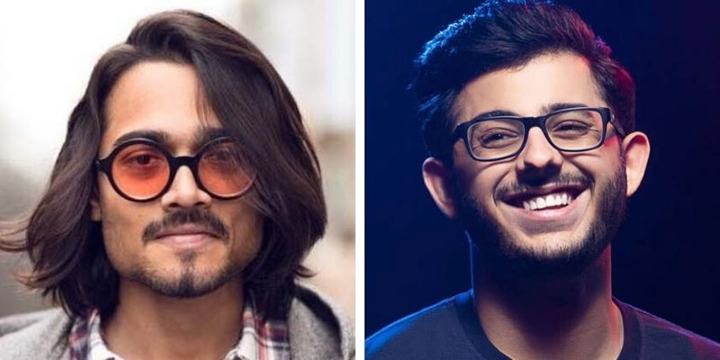 Take this quiz and see how well you know about Indian Youtubers?