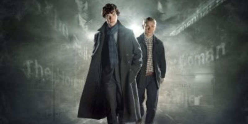 Can you answer this quiz questions based on the series Sherlock