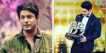 Take this quiz and see how well you know about Sidharth Shukla?