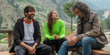Take this quiz and see how well you know about Love Aaj Kal 2?