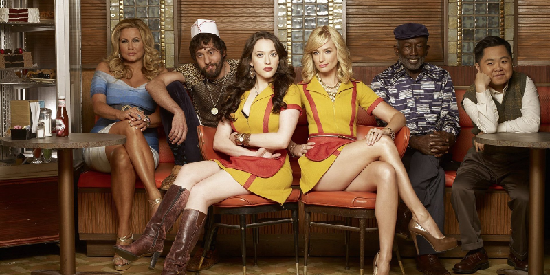 Take this 2 Broke Girls question and see how much you can score