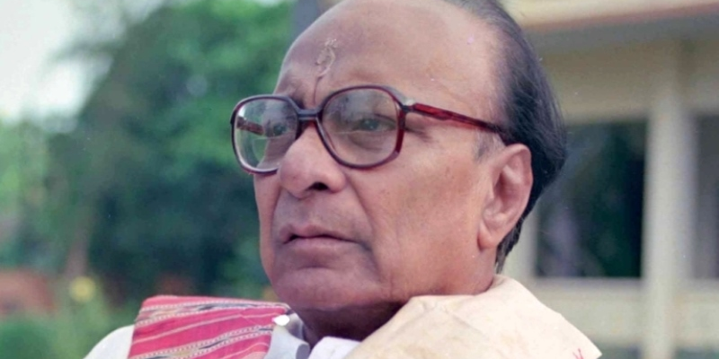 Take this quiz and see how well you know about Biju Patnaik?