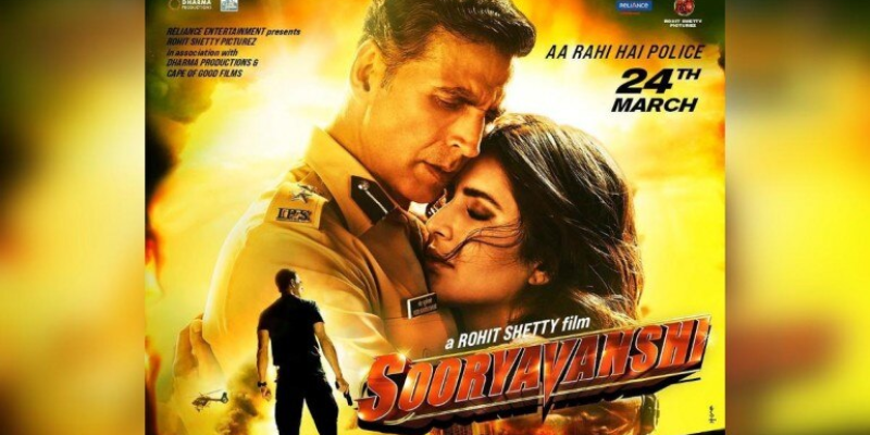 Take this quiz and see how well you know about the movie Sooryavanshi?