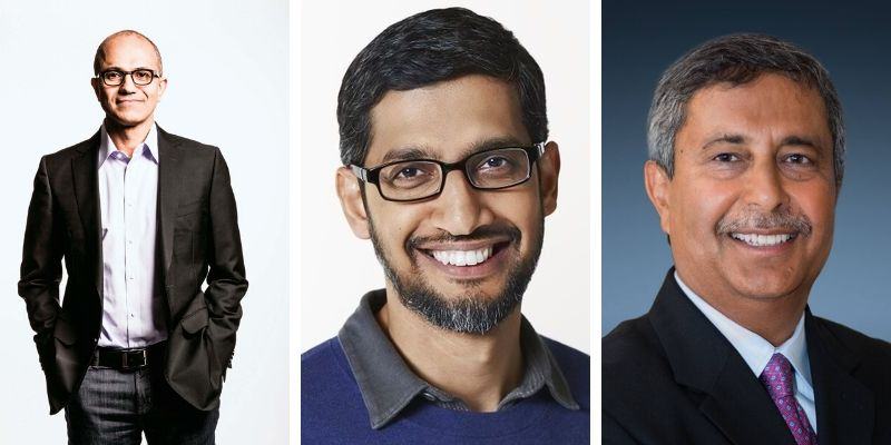 Take this quiz and see how well you know Indian CEO of big companies?