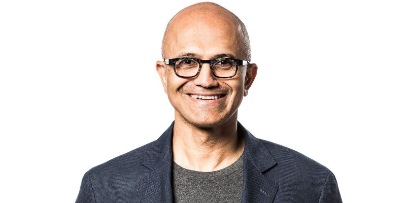 Take this quiz and see how well yo know about Satya Nadella?