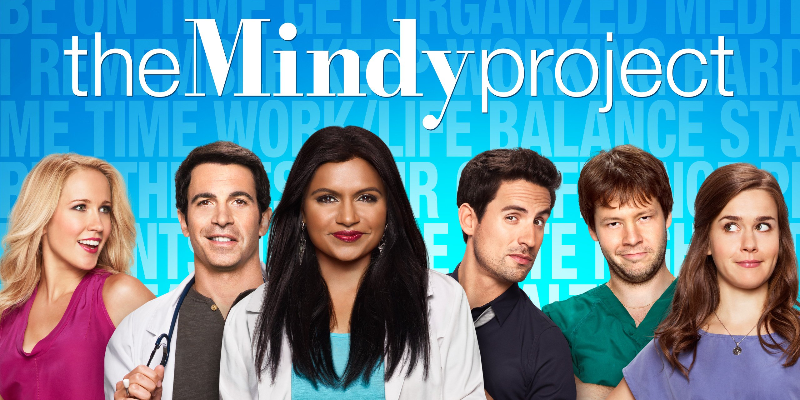 Can you answer this quiz questions on The Mindy Project Season 1 and see how much you can score