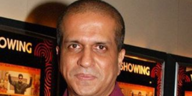 How well you know about Darshan Jariwala? Take this quiz to know