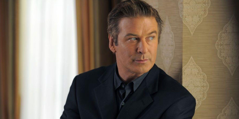 How well you know about Alec Baldwin? Take this quiz to know