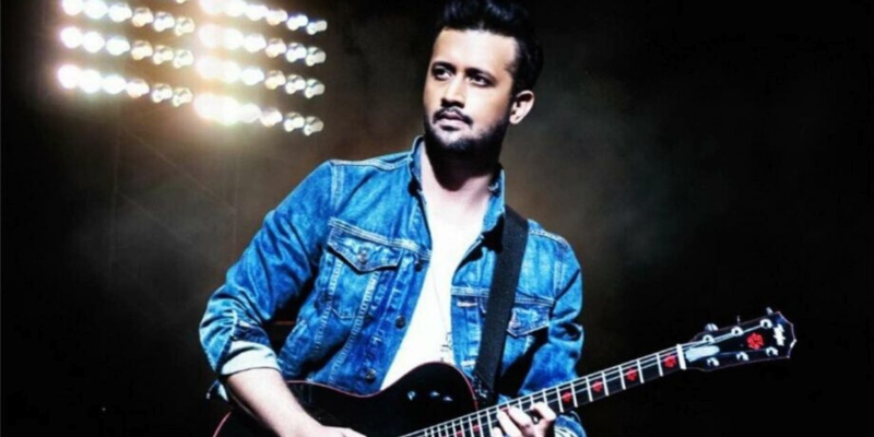 Take this quiz and see how well you know about Atif Aslam?