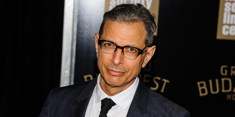 How much you know about Jeff Goldblum? Take this quiz to know