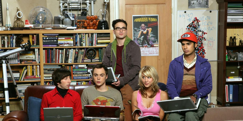 How well you know about The Big Bang Theory season 1? Take this quiz to know