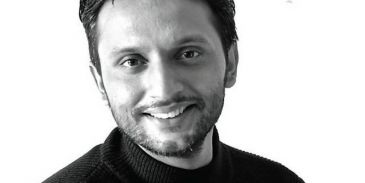 How well you know about Mohammed Zeeshan Ayyub? Take this quiz to know