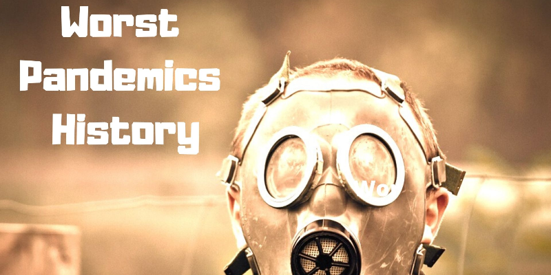 Take this quiz and see how well you know about History of Pandemics in the world?