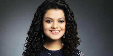 Take this quiz and see how well you know about birthday girl Palak Muchhal ?