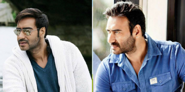 Take this Ajay Devgan Quiz and see how well you know him?