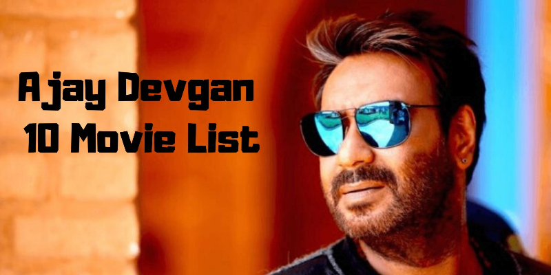An Ajay Devgan fan can easily score 7/10 in this quiz