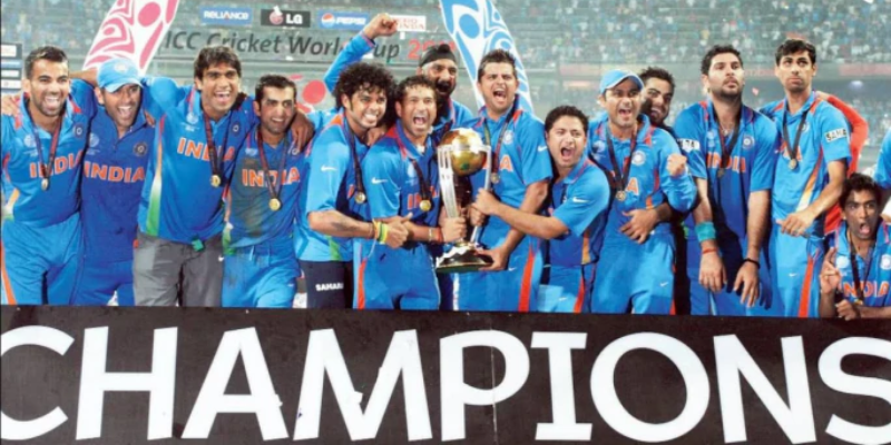 Take this quiz and see how much well you know about  India's 2011 World Cup campaign?