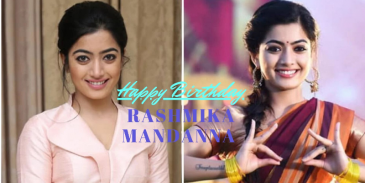 Take this Rashmika Mandanna quiz and see how well you know her?