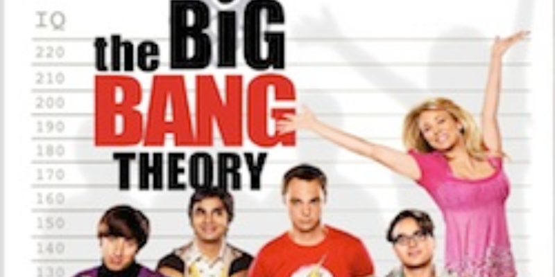 How well you know about the Big Bang Theory Season 2? Take this quiz to know