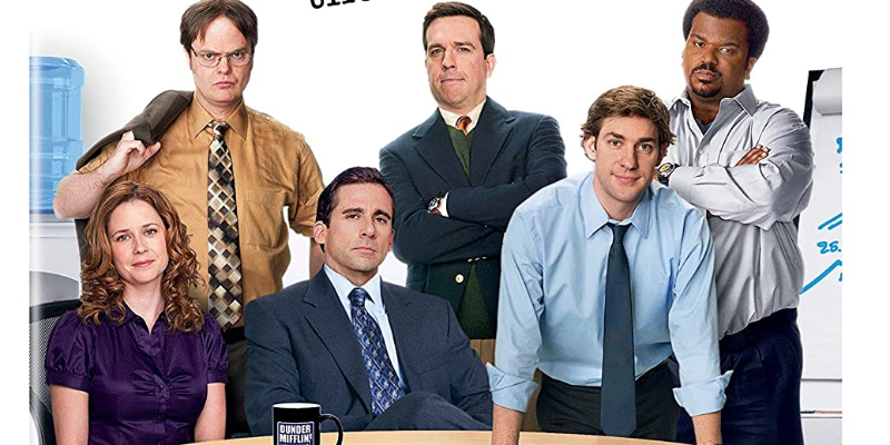 How well you know about The Office season 4? Take this quiz to know
