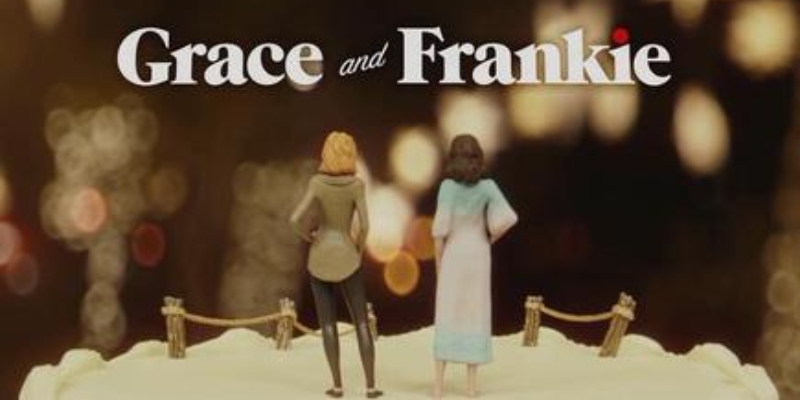 How well you know about Grace and Frankie season 2? Take this quiz to know