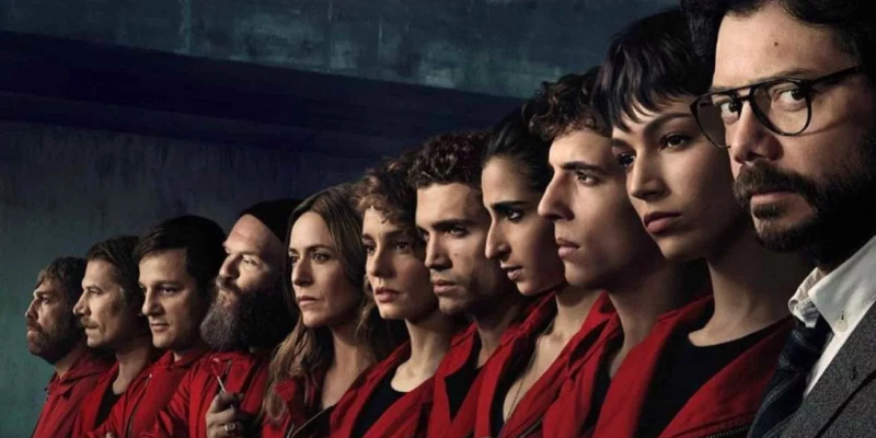 Take this Money Heist quiz and see how well you know about this series?
