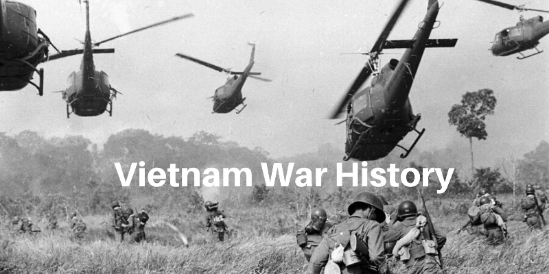 Take this quiz and see how well you know about Vietnam War?