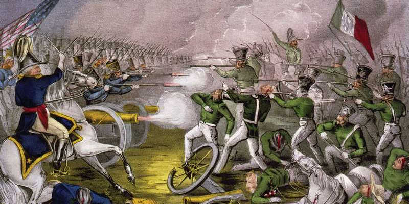 Take this war quiz and see how well you know about Mexican - American War?