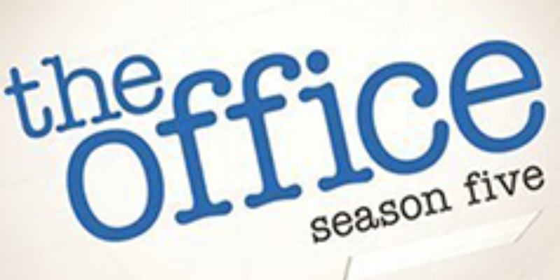 How well you know about The Office Season 5? Take this quiz to know