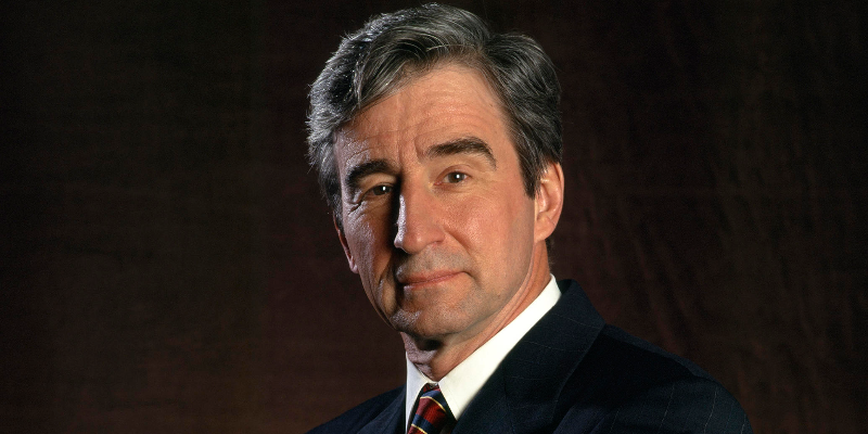 Answer this quiz questions on Sam Waterston and see how much you know about him
