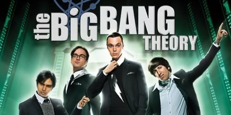 How well you know about The Big Bang Theory season 4? Take this quiz to know