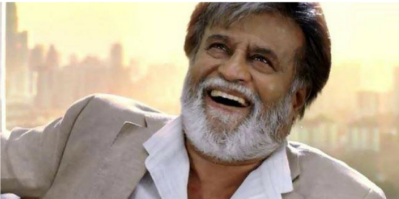 Which Rajinikanth movie character are you