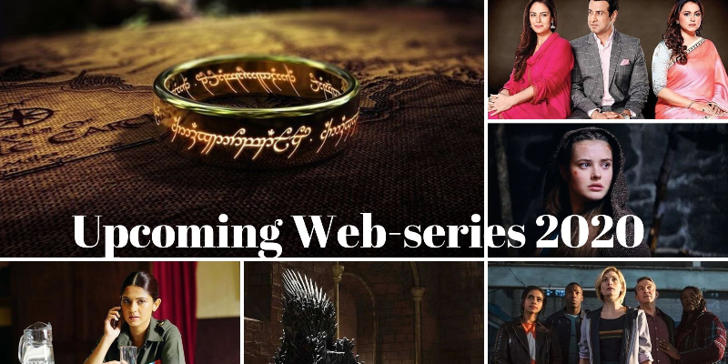 Take this quiz and know about the upcoming webseries?