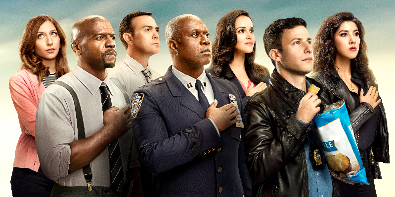 How well you know about Brooklyn Nine-Nine season 1 quiz? Take this quiz to check