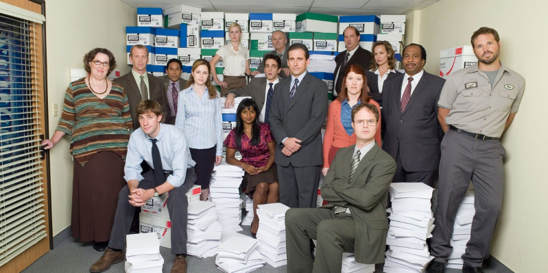 How well you know about The Office season 7? Take this quiz to know