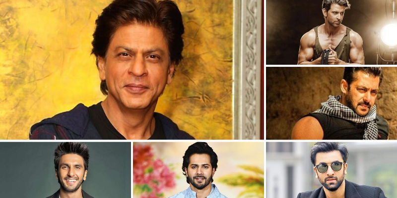 Take this Bollywood Star's quiz and recognize your favorite hero?