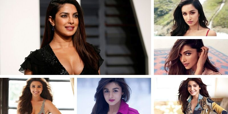 Take this quiz Bollywood star's quiz and see how well you them?