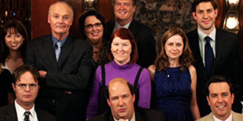 How well you know about The Office season 8? Take this quiz to know