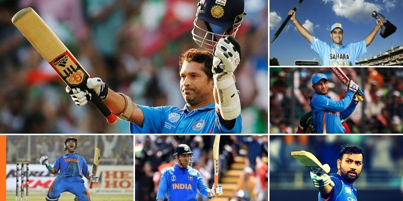 Take this quiz Cricketer's quiz and see how well you know them?