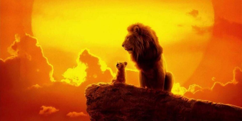 Can you guess the celebrity who voiced the characters in the film The Lion King