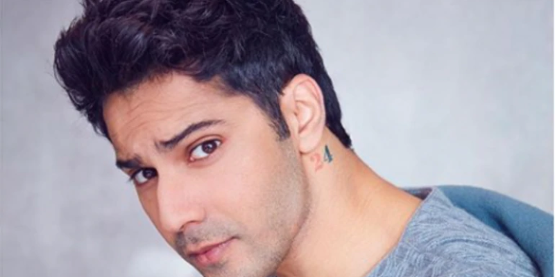 Take this Varun Dhawan quiz and see how well you know him?