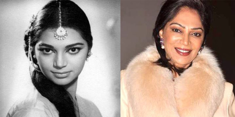 How well you know about Simi Garewal? Take this quiz to know