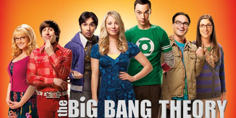 Take this quiz questions based on The Big Bang Theory season 8