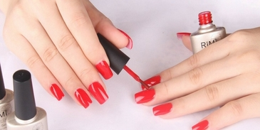 What color nail polish best fits you