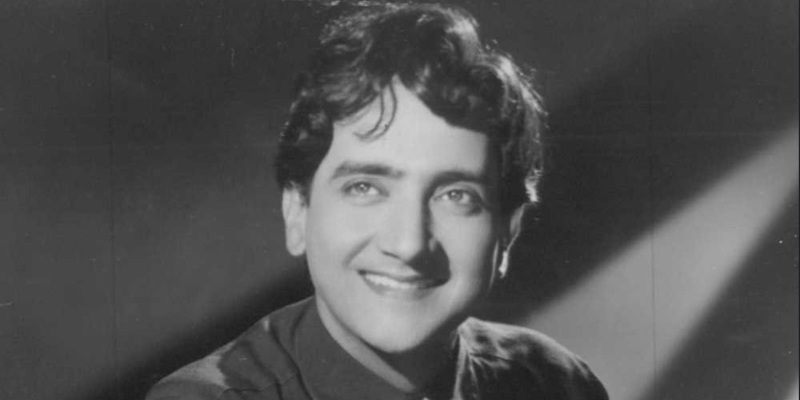 How well you know about Bharat Bhushan? Take this quiz to know